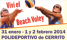 000000AA – beach volley 2014